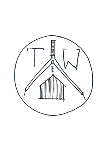 Through The Woods logo